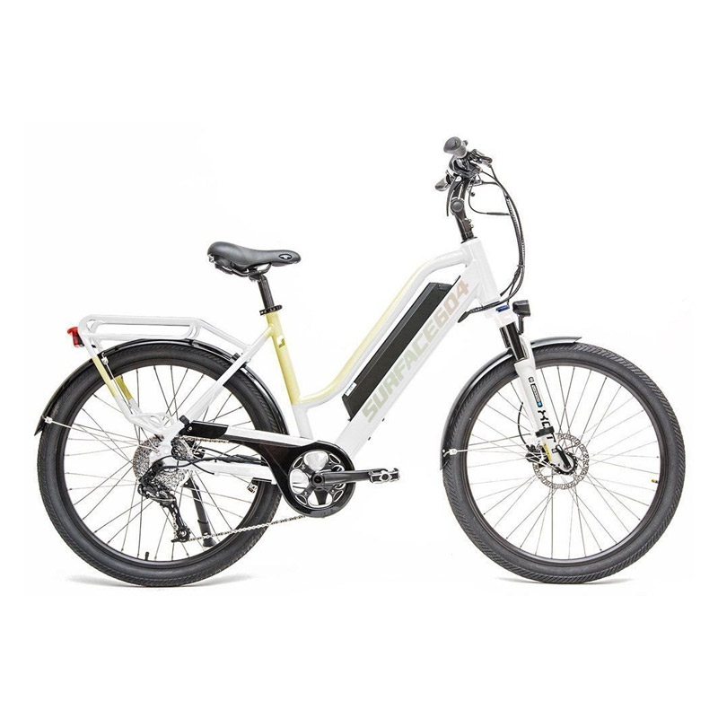 10 Best Electric Bikes In 2018