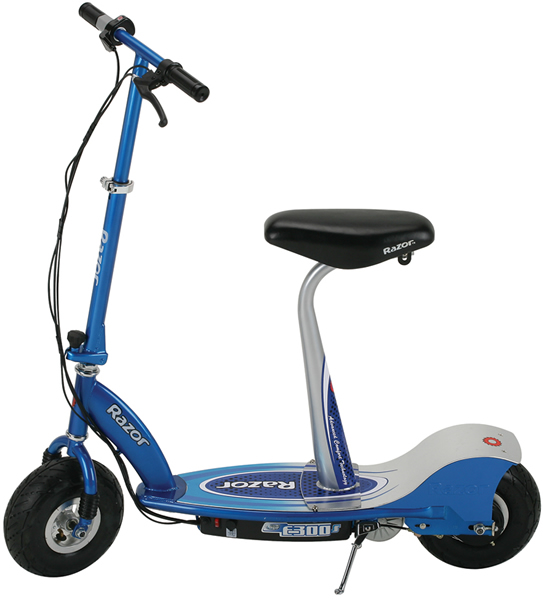 Razor Electric Scooter >> Razor Electric Scooters Get Off Your Gas